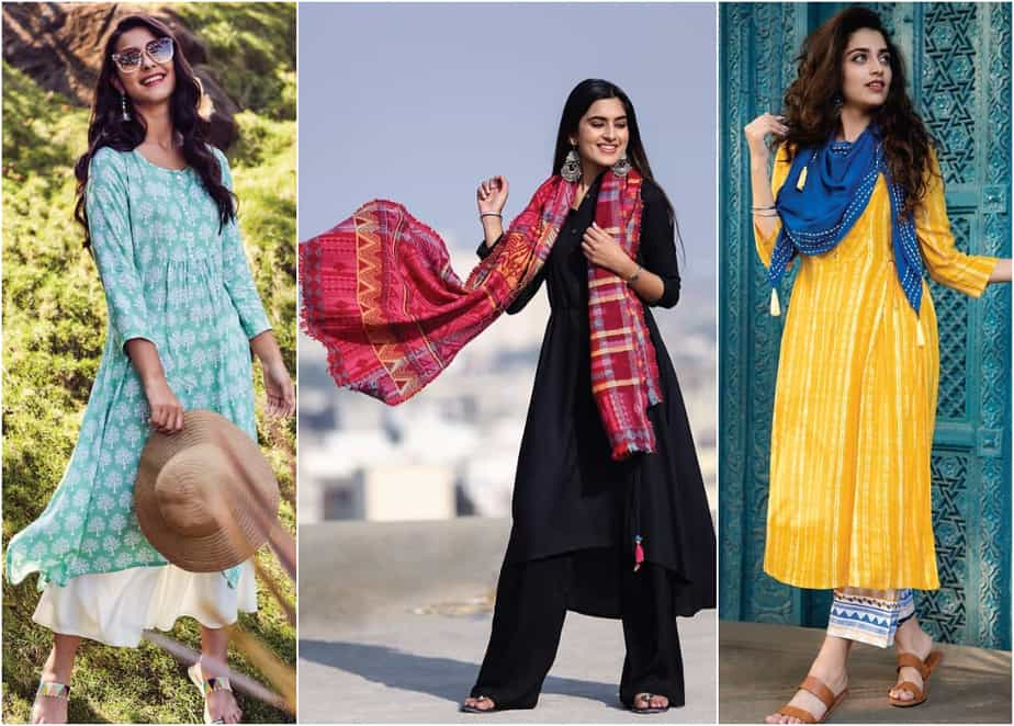 Ethnic Wear Brands That are Affordable and Must-haves