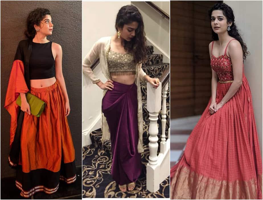 Mithila Palkar Sets Some Fashion Goals