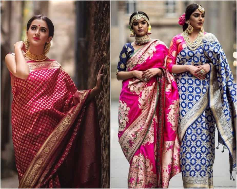 Banarasi: The Hot Trend of 2019
