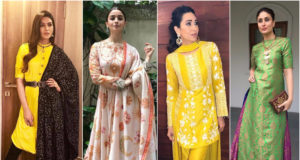 How to Categorize your Kurta Suits As Per Occasions