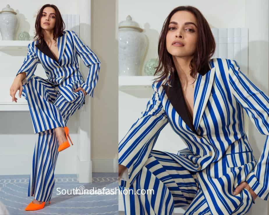 deepika padukone dresses at cannes 2019