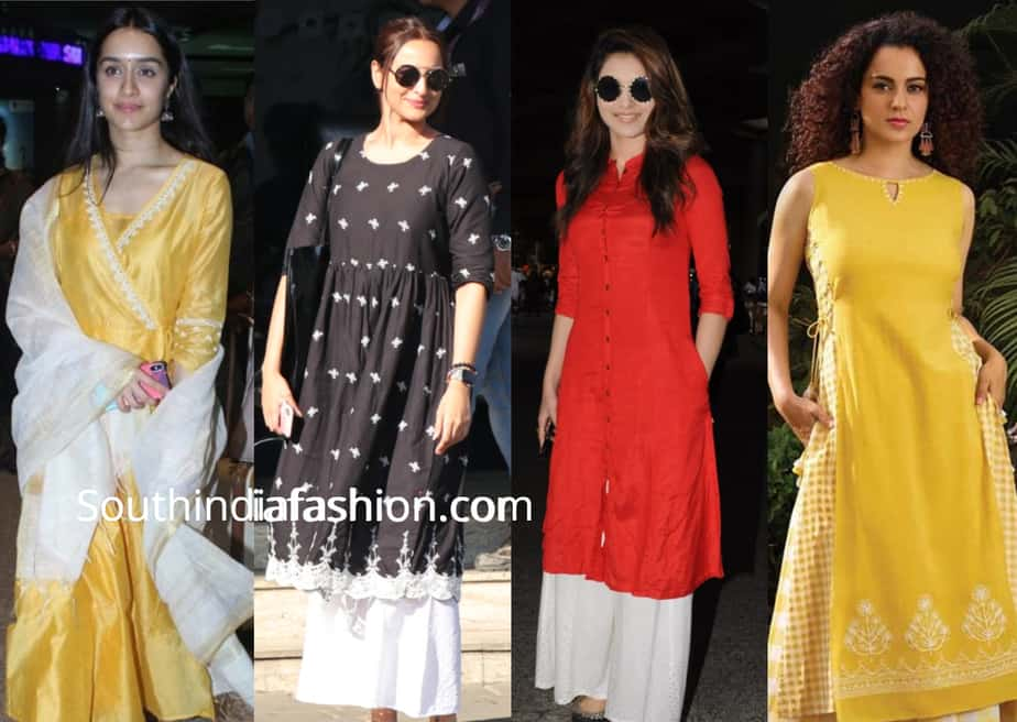 ethnic wear brands