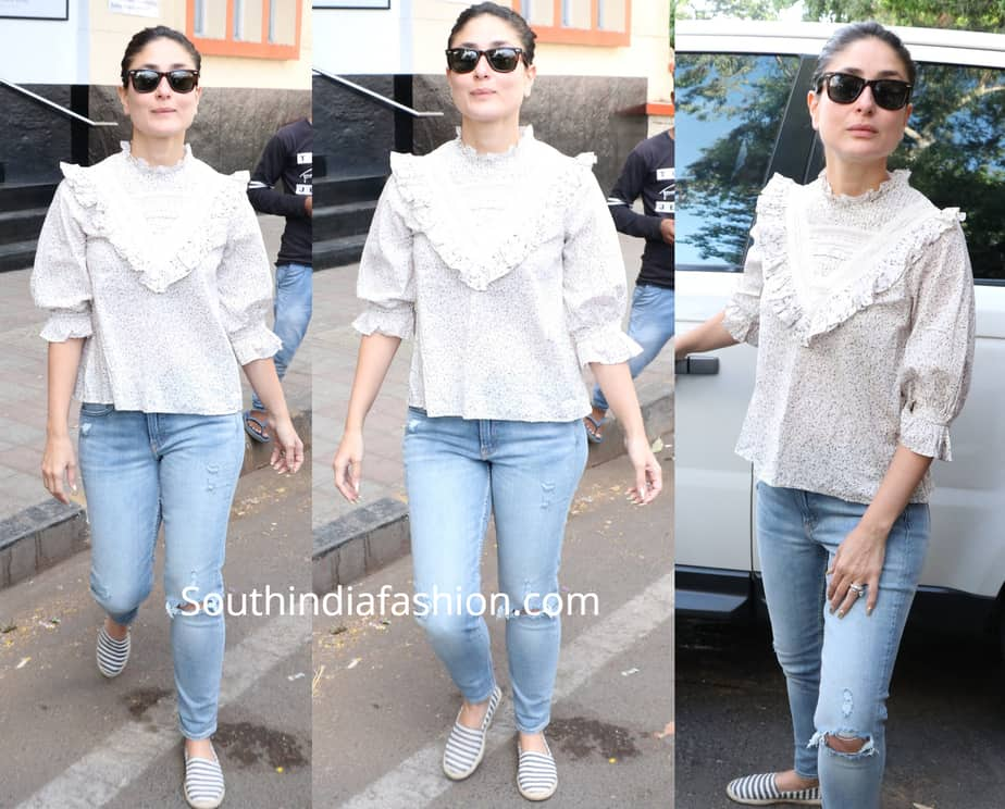 kareena kapoor casual look