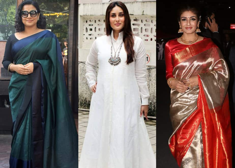trendy dresses for indian women aged 40