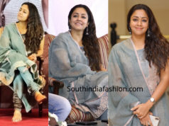 jyothika at raatchasi press meet