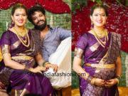 singer geetha madhuri seemantham photos