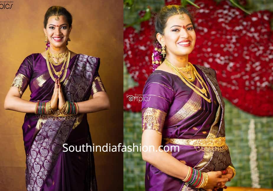 singer geetha madhuri seemantham photos