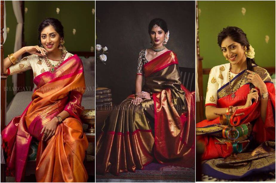 South Indian Designers Who Brought Newness to Kanjeevarams