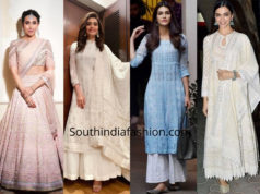Chikankari Outfits Featured