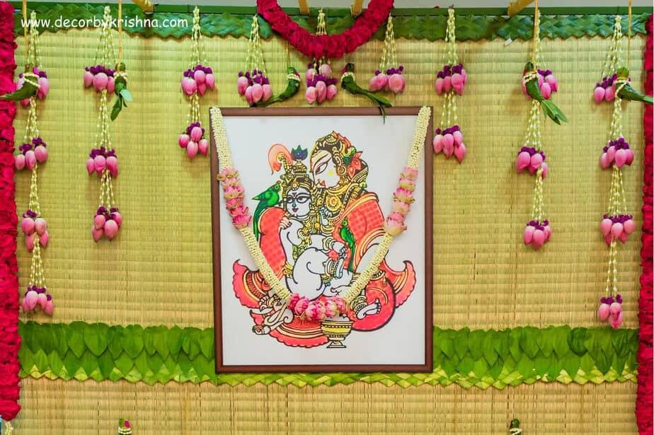 Decor By Krishna