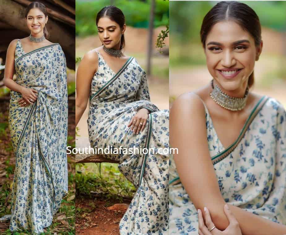 Siri Ravikumar in Kalasthree by Tejawsini Kranthi