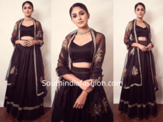 Mrunal Thakur in Raw Mango for Super 30 Movie Promotions