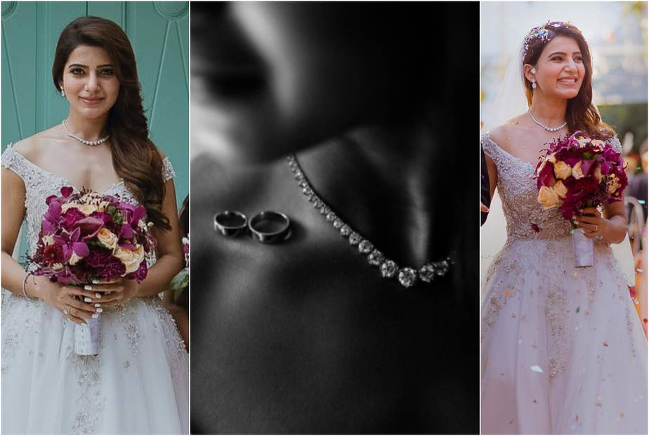 Bridal Jewellery Inspiration from Real Celebrity Brides