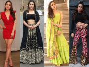 Sara Ali Khan's Fashion Quotient - Different, Simple and Unique