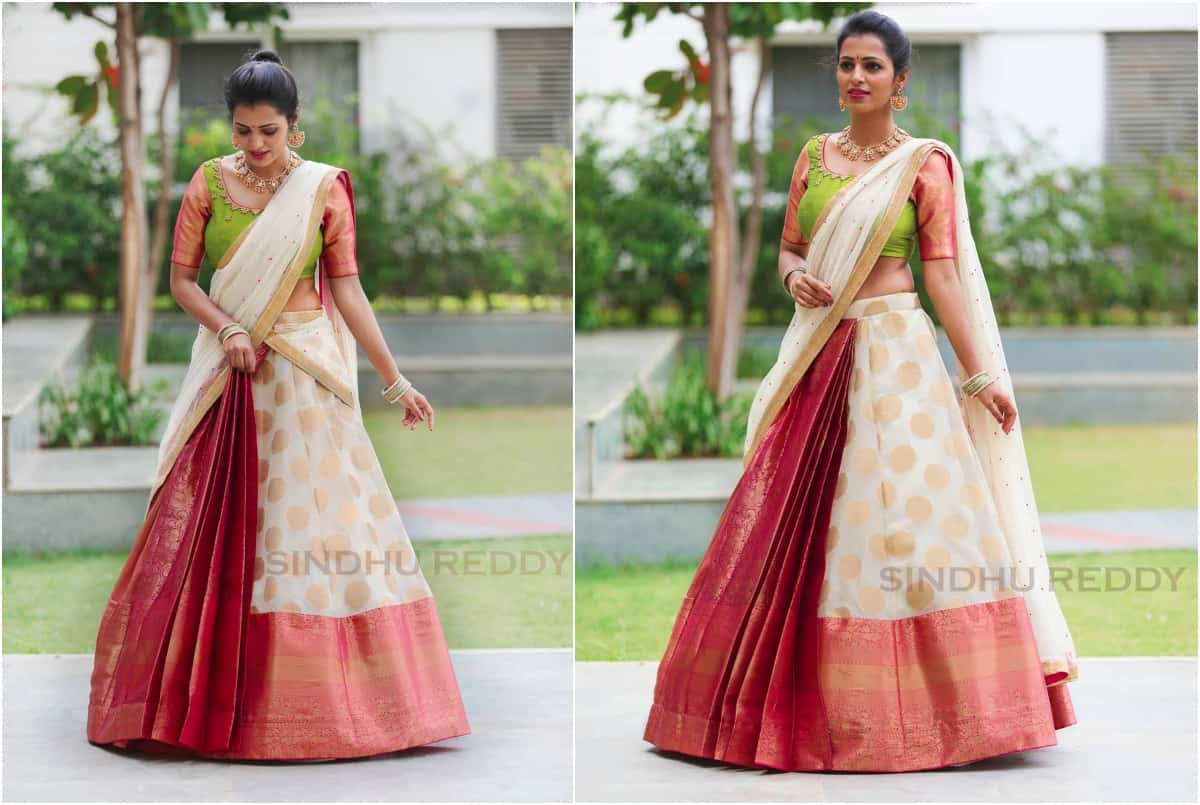 Label Sindhu Reddy's Fusion Wear Are Worth Stalking!