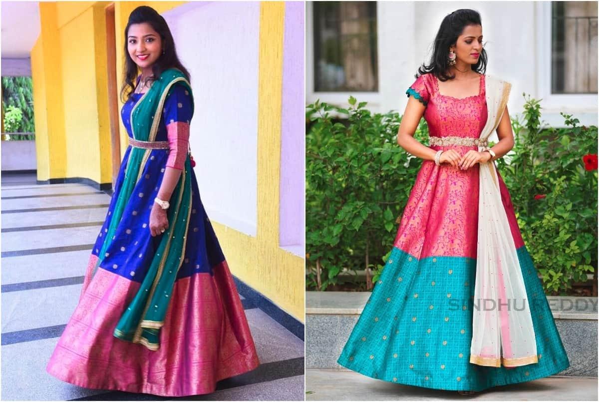 Label Sindhu Reddy's Fusion Wear Are Worth Stalking!