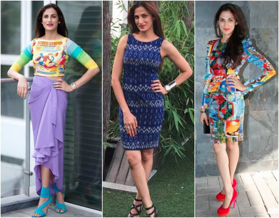 Fashion Cues to Steal From Designer Shilpa Reddy