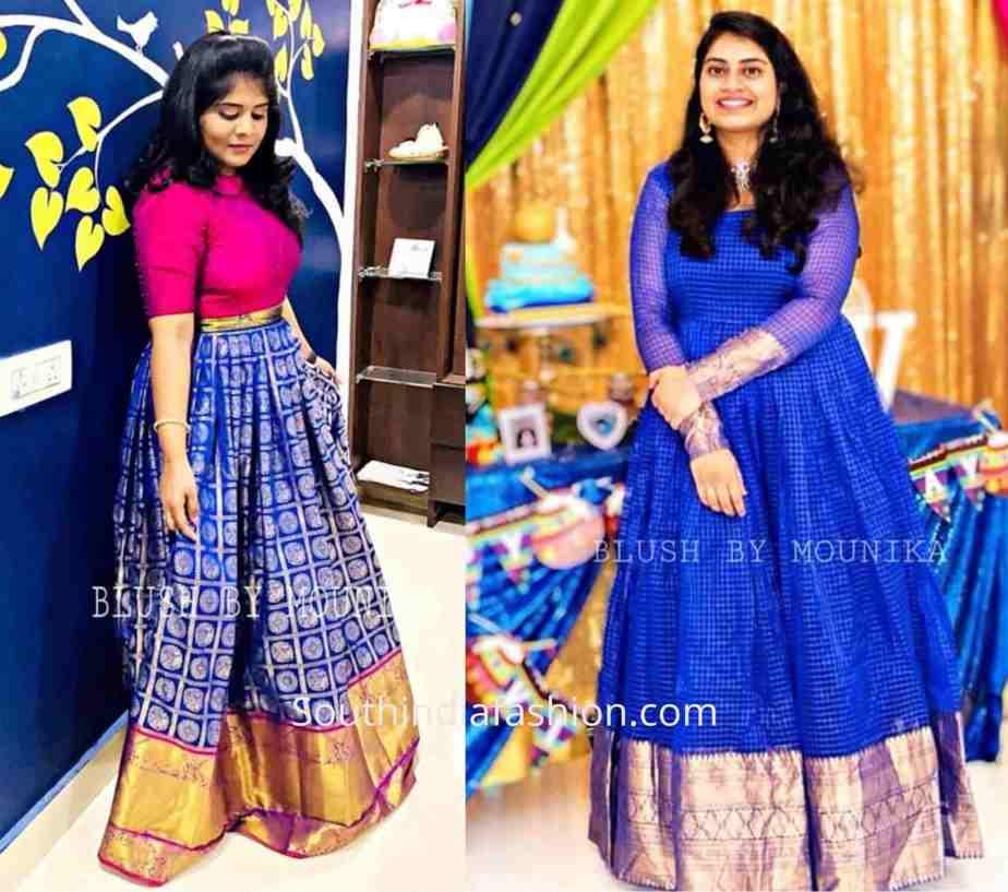 South India Fashion