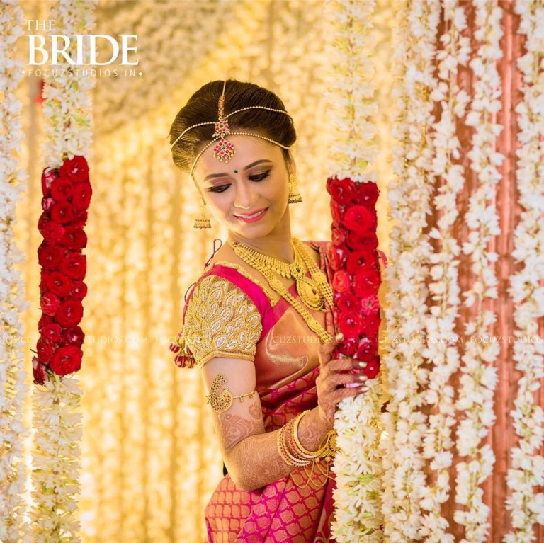 best bridal and party makeup artists in chennai, tamil nadu