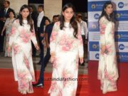 Isha Ambani at Reliance Industries Limited 42nd AGM