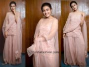 Shalini in Taavare Clothing for 100 Percent Kaadhal Promotions