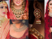 Jewellery Guide: Types of Bridal Jewellery