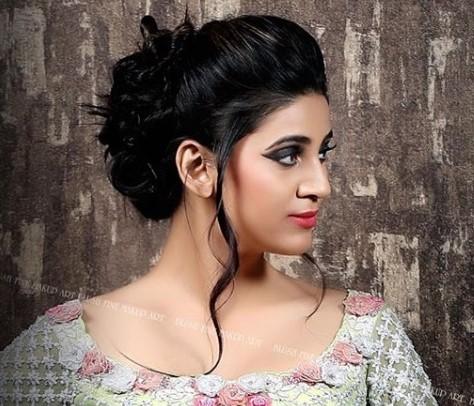 blush makeup studio