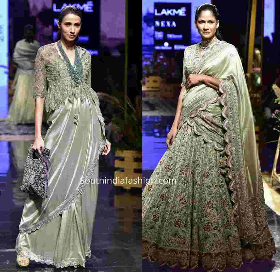 jayanti reddy banarasi collection lakme fashion week 2019 (5)