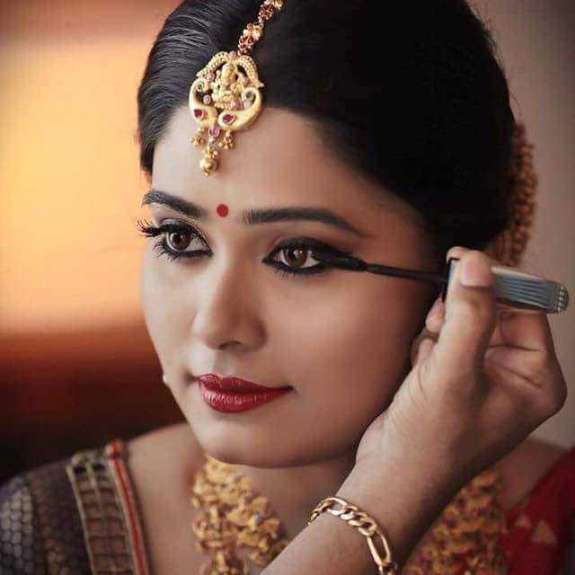 makeup noor ahmad