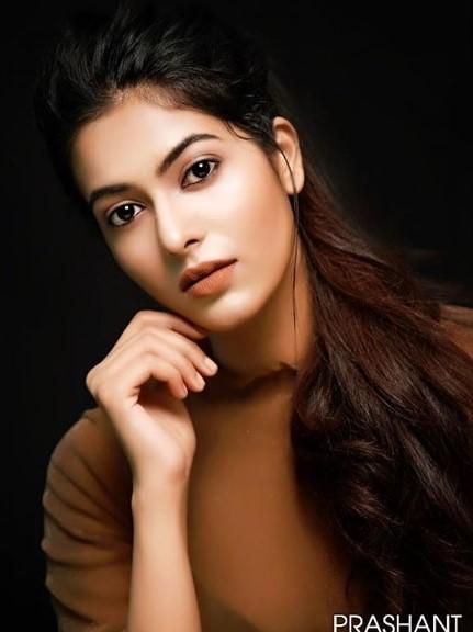Makeover by Prashant