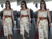 regina cassandra airport style