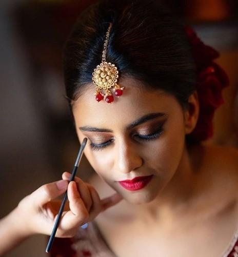 Siro makeup studio