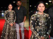 Thabitha Sukumar at siima awards 2019