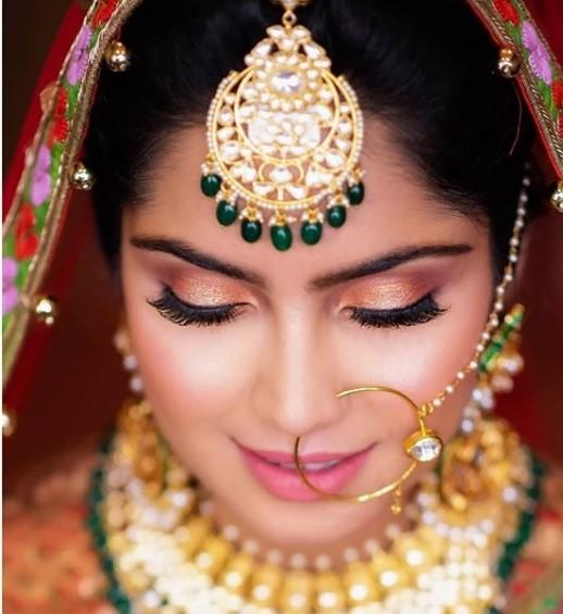 Tamanna makeup artist