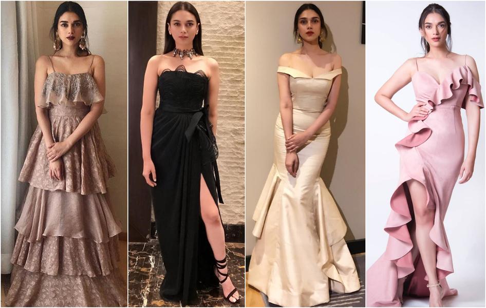 Aditi Rao Hydari Fashion