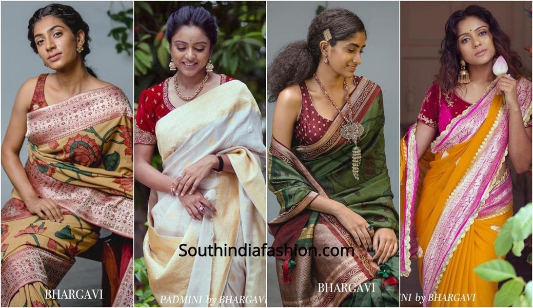 Bhargavi Kunam Latest Collection
