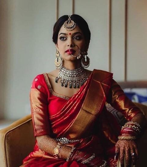 Makeup Artist Gouri Kapur