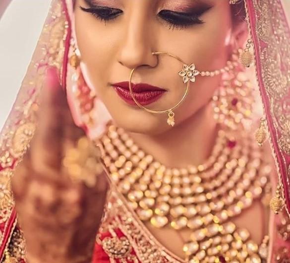 kulsum's bride