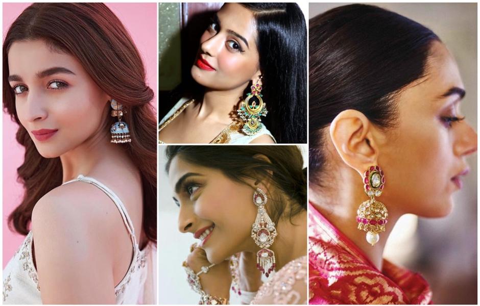 Offbeat Jewellery - Earrings