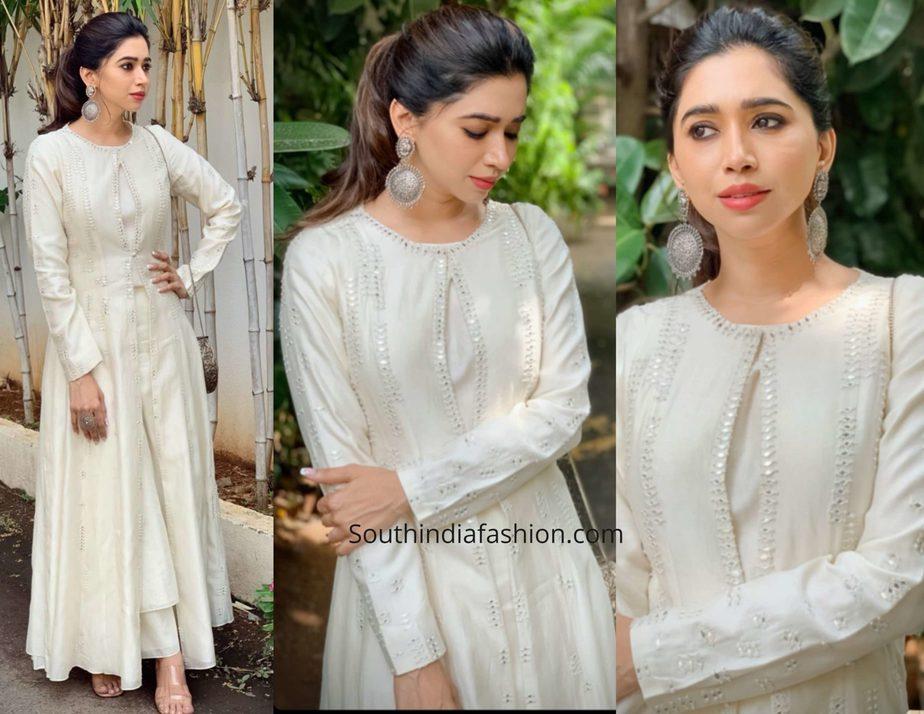 aarti ravi white kurta am pm fashions