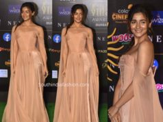 alia bhatt nude gown iifa awards 2019