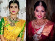 best bridal makeup artists in bangalore