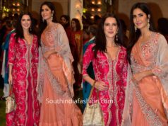 katrina kaif and isabelle kaif