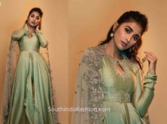 pooja hegde jayanti reddy anarkali gaddalakonda ganesh success meet