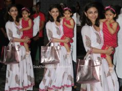 soha ali khan with daughter