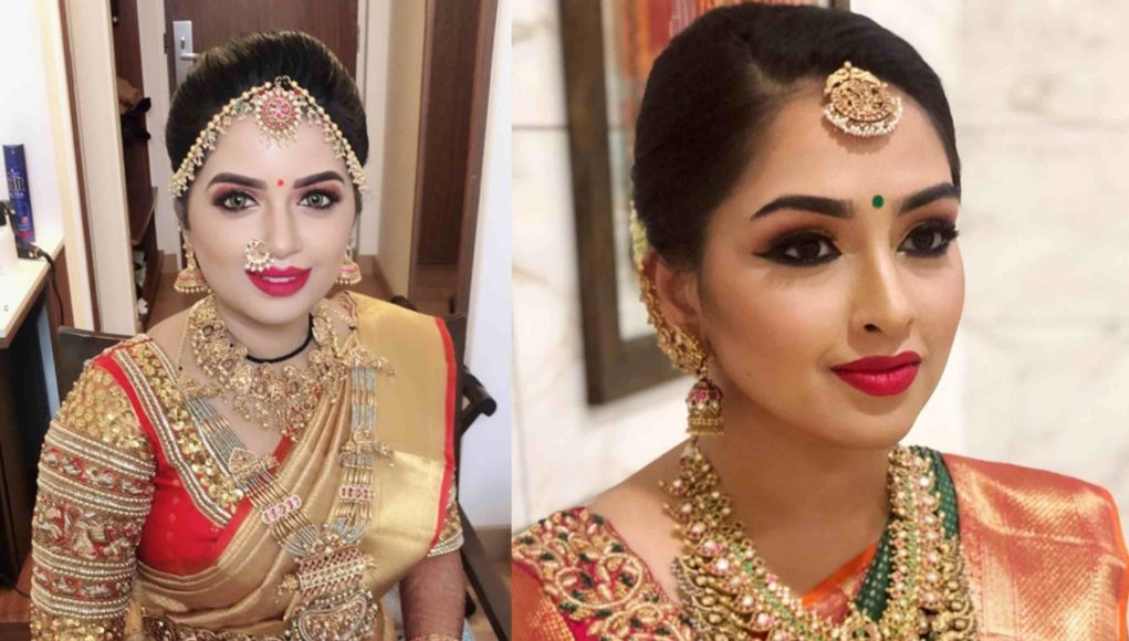 top 15 bridal makeup artists in chennai