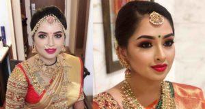 top 15 bridal makeup artists in chennai