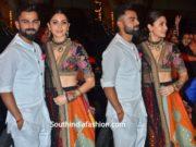 Anushka And Virat Set Ethnic Couple Goals!