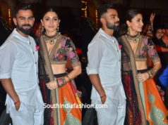 Anushka And Virat Set Ethnic Couple Goals!