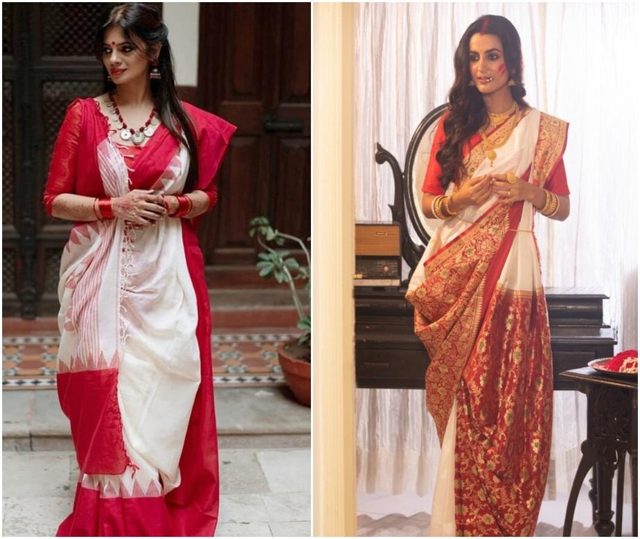 Bengali sarees